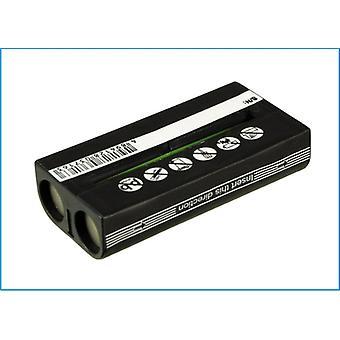 Akku für Sony BP-HP550-11 MDR-RF4000 MDR-RF810 MDR-RF925 MDR-RF860 Kopfhörer