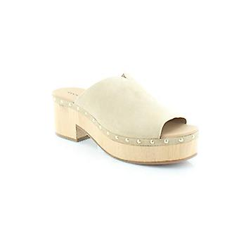 Lucky Brand Simbrenna Femmes-apos;s Sandales et Flip Flops Travertine Taille 8 M