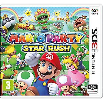 Mario Party Star Rush (Nintendo 3DS)-nya