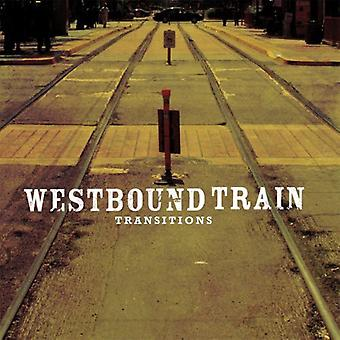 Westbound Train - Transitions [CD] USA import