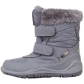 Kappa Gurli Tex 260728K1615 scarpe universali per bambini invernali