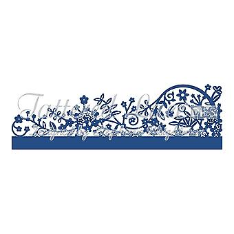 Tattered Lace Summer Edge D623 Stephanie Weightman