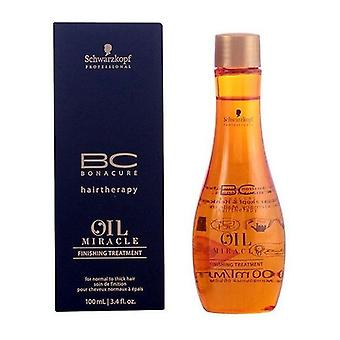 Oil is Oil Miracle Schwarzkopf Bc