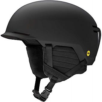 Smith Scout MIPS - Matte Black
