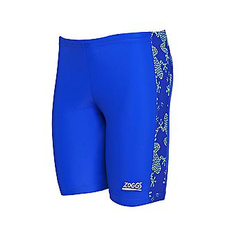 Zoggs Froggy Pogo Boy-apos;s Swimming Trunks in Blue with Chlorine Resistant Zoggs Froggy Pogo Boy-apos;s Swimming Trunks in Blue with Chlorine Resistant Zoggs Froggy Pogo Boy-apos;s Swimming Trunks in Blue with Chlorine Resistant Zogg
