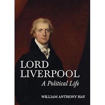 Lord Liverpool by William Anthony Hay