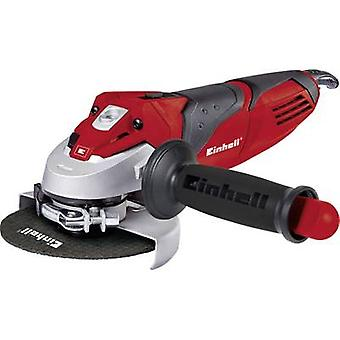 Einhell TE-AG 125/750 Kit 4430885 Angle grinder 125 mm 750 W