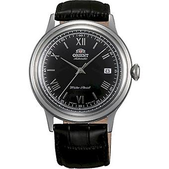 Orient - Wristwatch - Automatic - Leather Band - 40.5mm AC0000AB