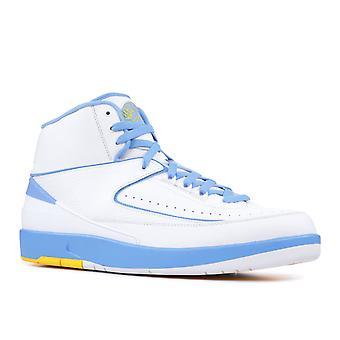 Air Jordan 2 Retro 'Melo' - 385475-122 - Shoes