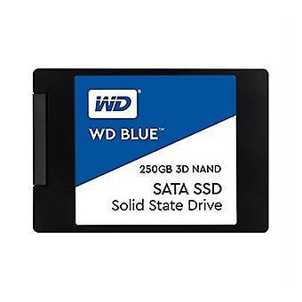 Merevlemez Nyugati digitális WDS250G2B0A SSD 250 GB 2,5&SATA III