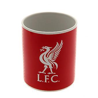 Liverpool FC fade mok