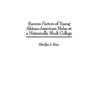 Erfolgsfaktoren junger afroamerikanischer Männer an einem historisch schwarzen College