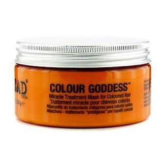 Tigi Bed Head Colour Goddess Miracle Treatment Mask (for Coloured Hair) - 200g/7.05oz