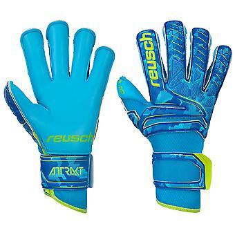 Reusch Attrakt AX2 Evolution Keeper Handschoenen Grootte