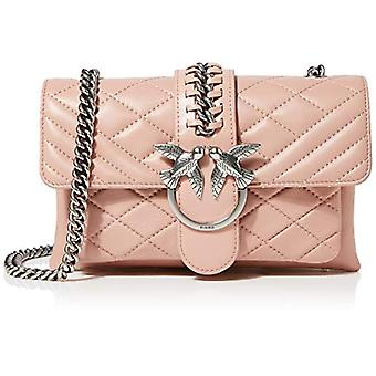 Pinko Mini Love Soft Mix Donna Rosa (Light Pink) 4x14x24cm (W x H x L)