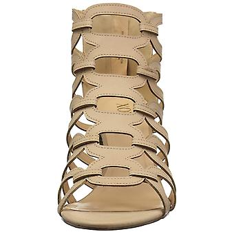 Xoxo Womens Bloomington Open Toe Special Occasion Ankle Strap Sandals