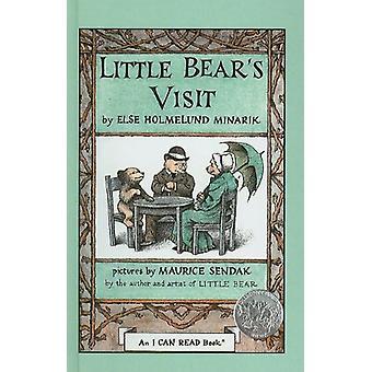 Little Bear's Visit by Else Holmelund Minarik - 9780812429107 Book