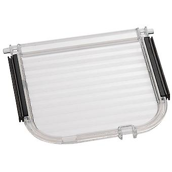 Ferplast Balanço Cat Flap Kit 405 (Gatos , Casotas e portas , Portas)