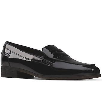 كلاركس هامبل لوفر أحذية النساء