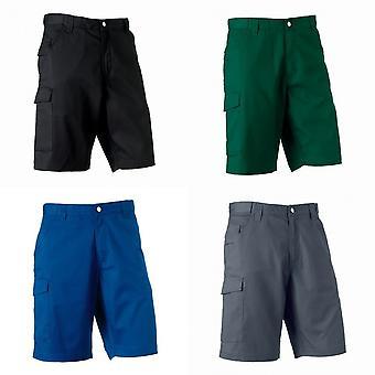 Russell Workwear Twill Shorts