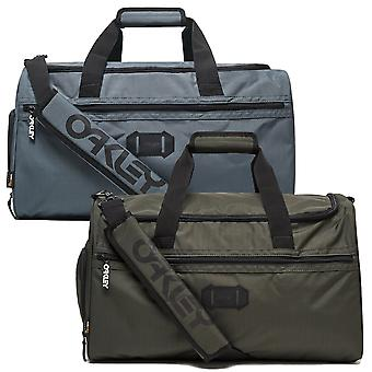 Oakley Mens 2020 Street Duffle 2.0 Rembourré Cordura Grab Handle Bag