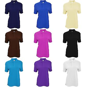 B&C ID.001 Unisex Adults Short Sleeve Polo Shirt