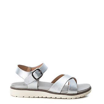 Xti Original Women Spring/Summer Sandals - Grey Color 39926