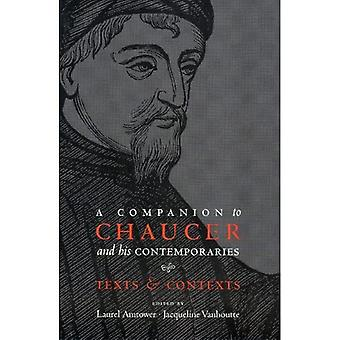 A Companion to Chaucer and his Contemporaries