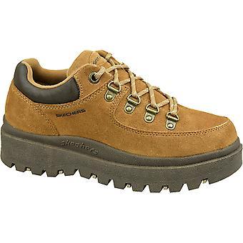 Skechers Shindigs-Stompin 48582-TAN Womens trekking sko