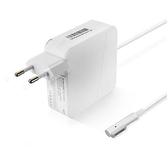 45W MagSafe Power Adapter For 1st Generation MacBook Air Magnetic- White
