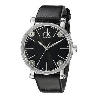 Calvin Klein Congent K3B231C1 Damenuhr
