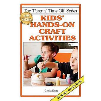 Kids Handson Craft Activities by Swainger & Linda