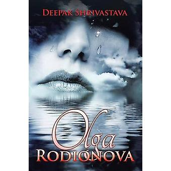 Olga Rodionova by Shrivastava & Deepak