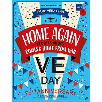 Home Again Stories About Coming Home From War