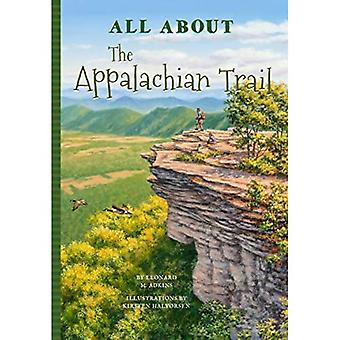 All about the Appalachian Trail