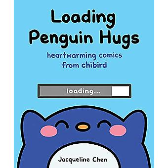 Loading Penguin Hugs - Heartwarming Comics from Chibird by Jacqueline
