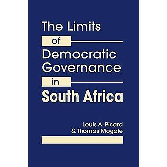 Gränserna för demokratiskt styre i Sydafrika - Centraliserad Powe