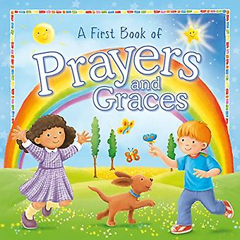 A First Book of Prayers and Graces by Angela Hewitt - 9781782700944 B
