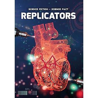 Replicators by John Wood - 9781789980042 Book