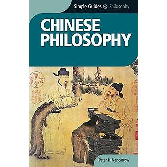 Chinese Philosophy by Peter Nancarrow - 9781857334890 Book