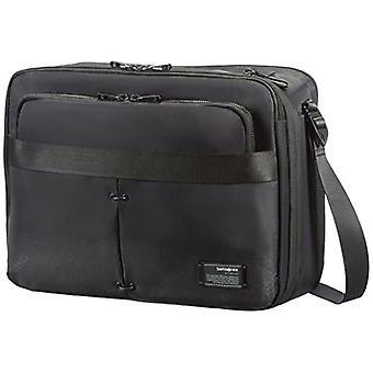 Samsonite cityvibe multifunctionele map uitbreidbaar 16 ' '-23 liter-43 cm-Jet Black
