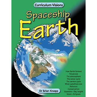 Spaceship Earth by B. J. Knapp - 9781862143883 Book