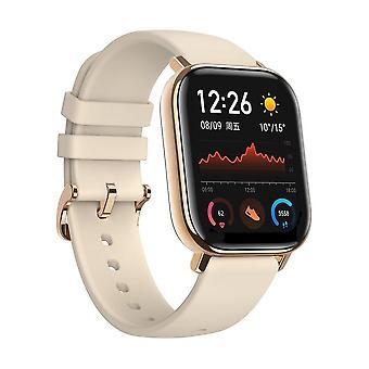 Amazfit - Smartwatch - Amazfit GTS Desert Gold - W1914OV1N