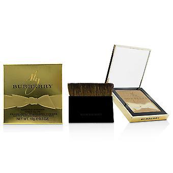 Zlatá záře vonící svítivý prášek limitovaná edice # č. 02 zlatý třpyt 216205 10g/0.3oz