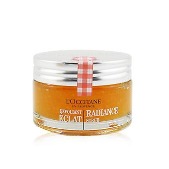Radiance scrub 246673 75ml/2.6oz