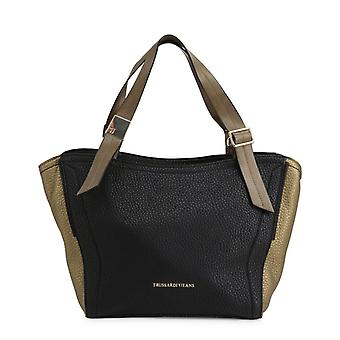 Woman leather shopping shopping totes t01431