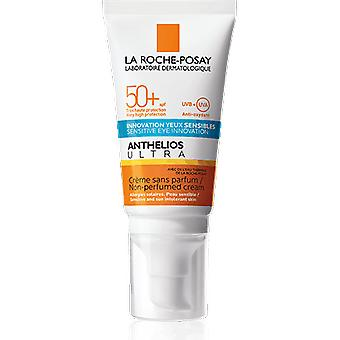 La Roche Posay Anthelios Sunscreen Cream unscented spf 50+ 50 ml