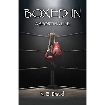 Boxed In - Urheiluelämä n.e. David - 9781785358869 Kirja