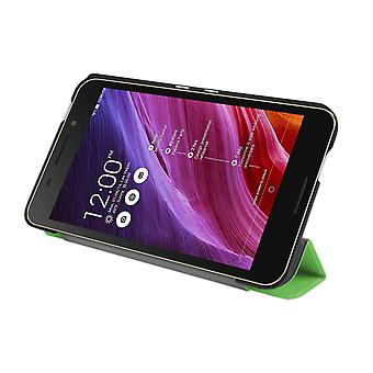Slim Compact PU Leather Case Cover for Asus FonePad FE375CG 7