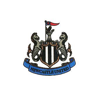 Newcastle United FC Official Football Crest Car Air Freshener